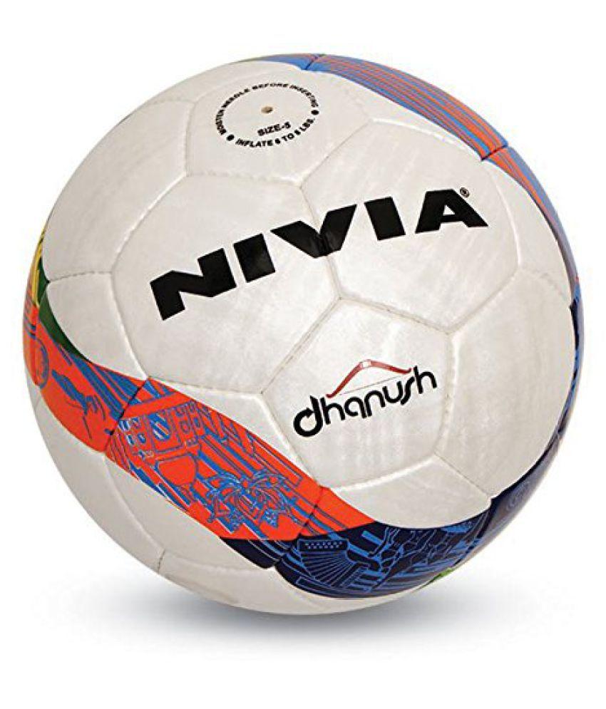 Nivia Dhanush Football Size-5