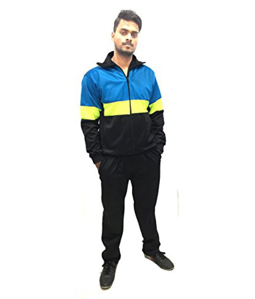 O'win TrackSuit For Men Size XXL