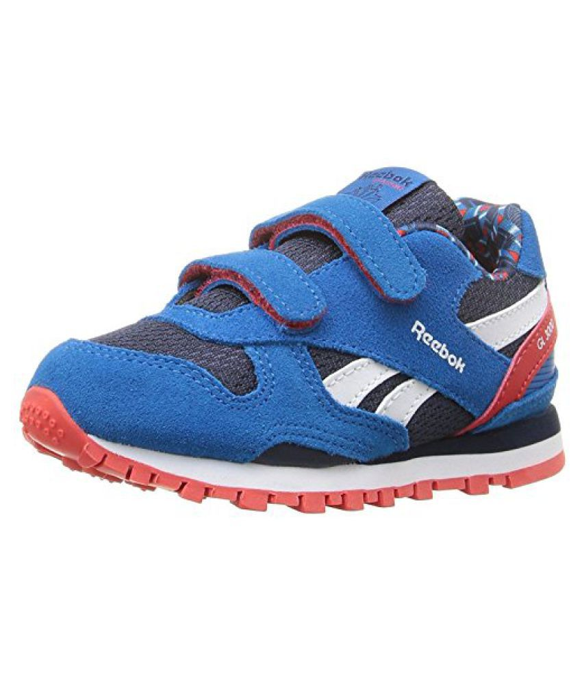 Reebok GL 3000 TD Classic Shoe (Little Kid/Big Kid)
