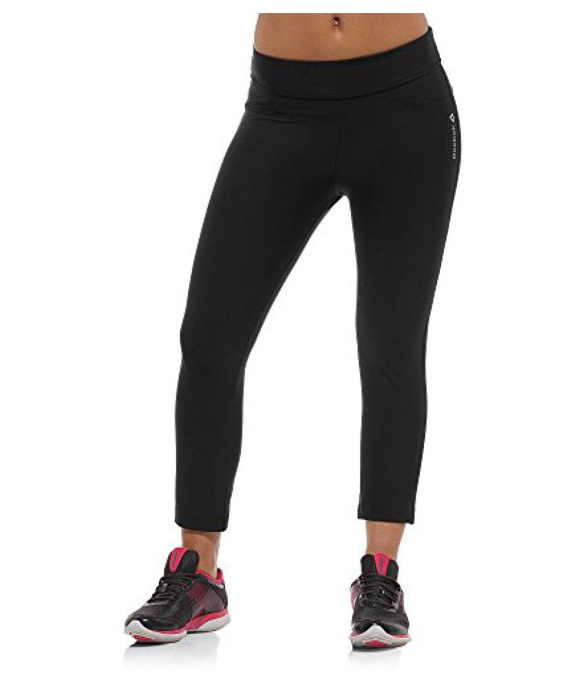 Women's Reebok Shapewear Hero 2.0 Capri (X - Small)