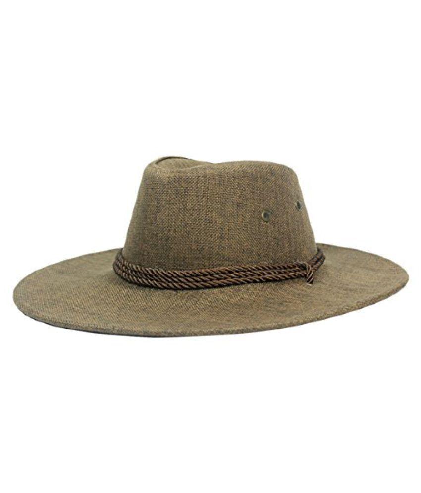 FabSeasons Casual Long Brim Hat
