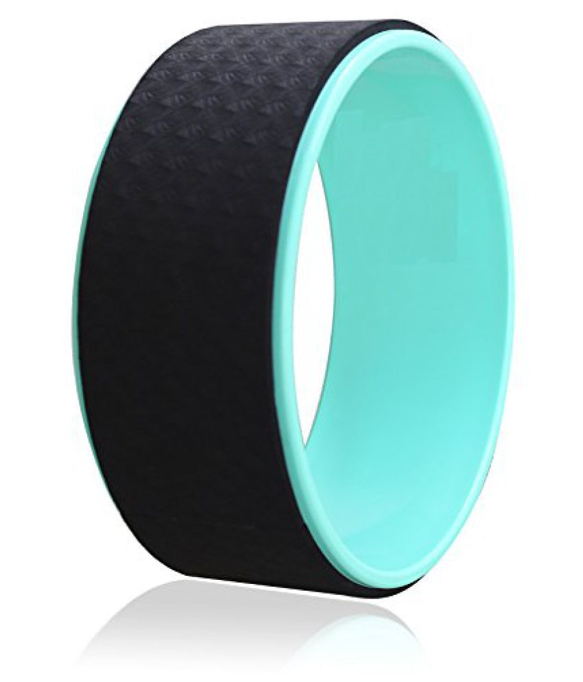 Kobo AC-48 Yoga Wheel (Turquoise/Black)
