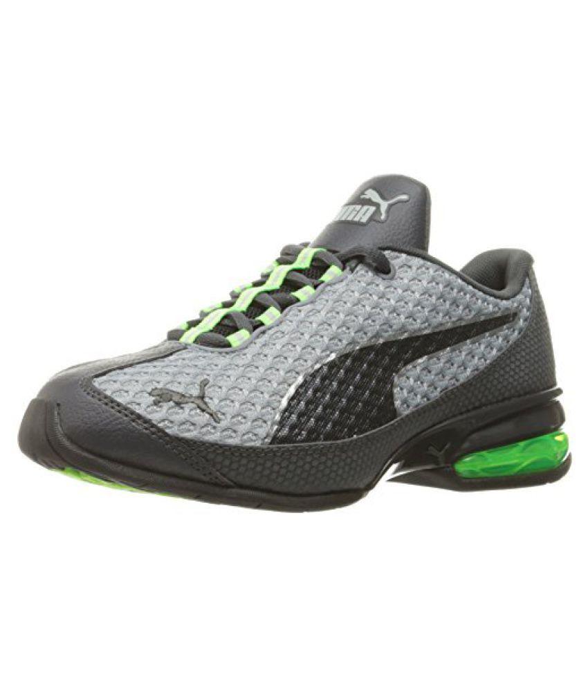 PUMA Reverb Mesh Kids Sneaker