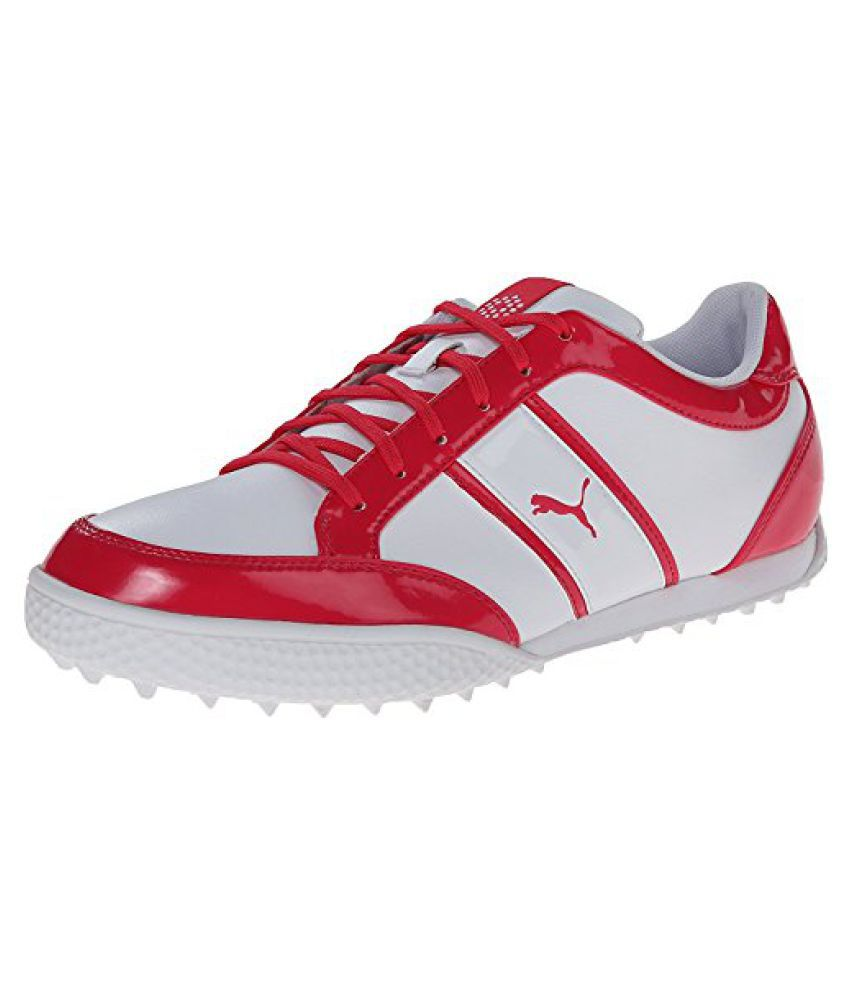 PUMA Women's Monolite Cat Spikeless Golf Shoe