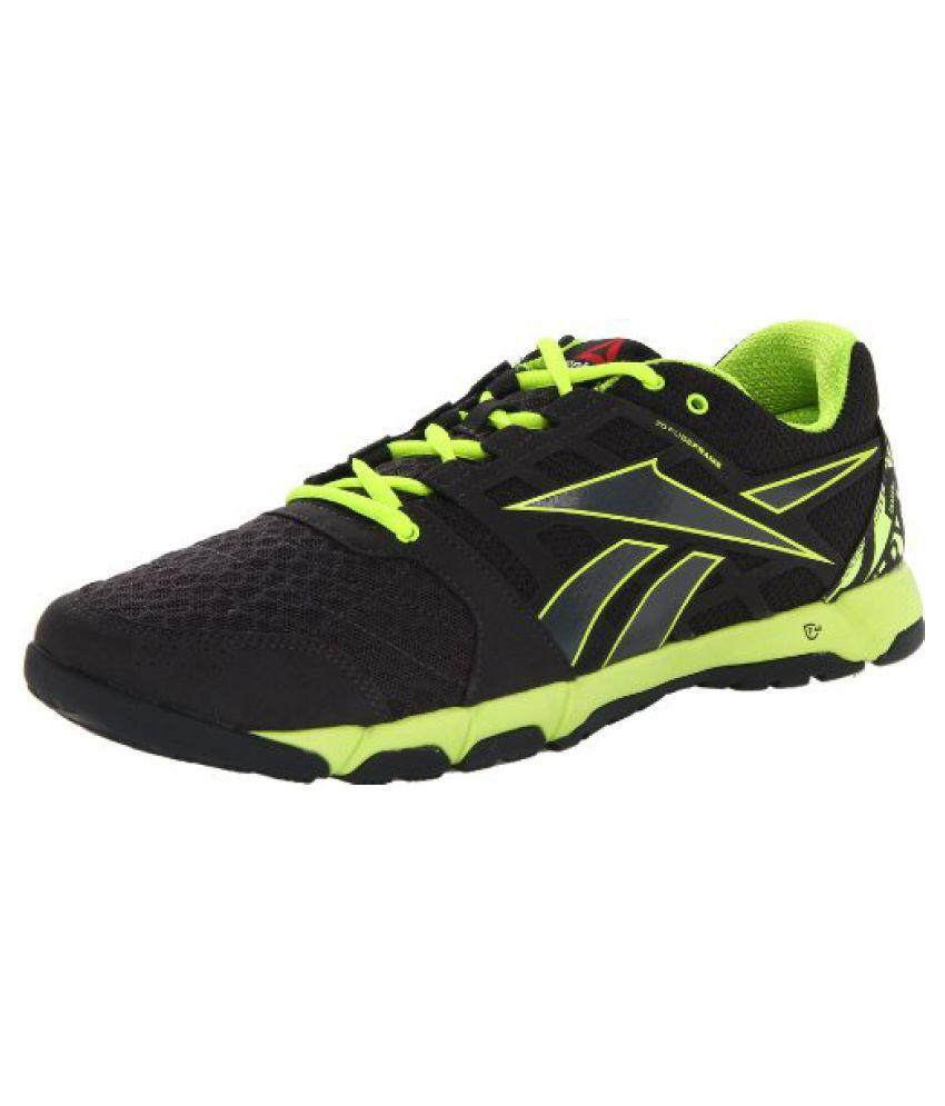 Reebok Footwear Mens One Trainer 1.0 Cross-Training Shoe