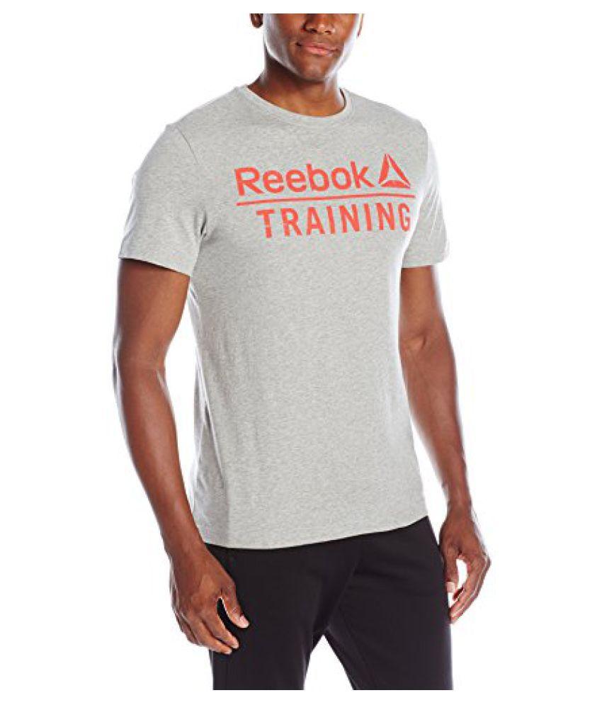 Reebok Men s Brand Training Graphic Tee