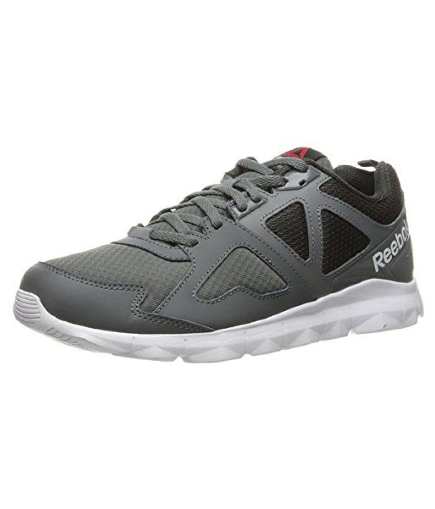 Reebok Men's Dashhex Tr L Mt Cross-trainer Shoe