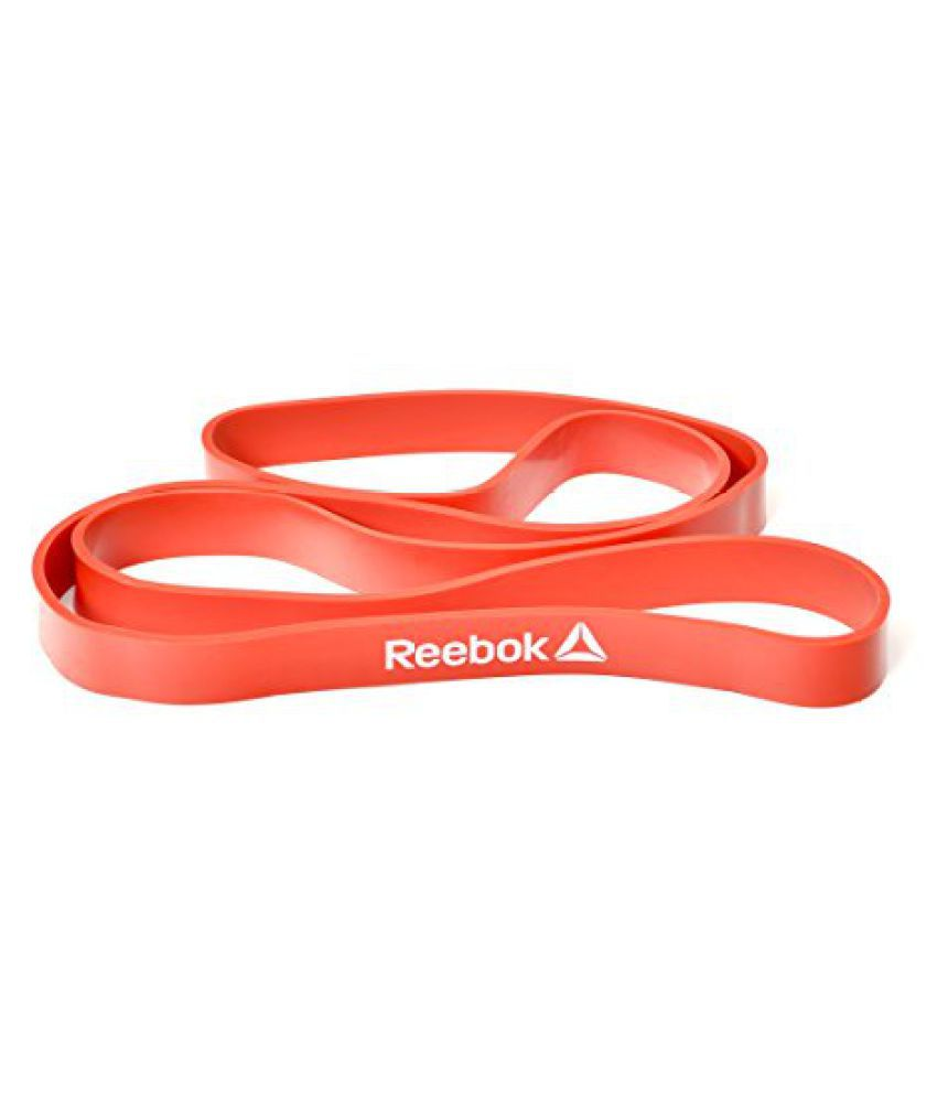Reebok RSTB-10080 Power Band, Size 1 (Red)