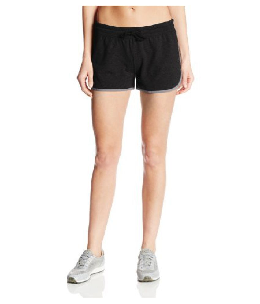 Reebok Womens One Series Cot Shorts