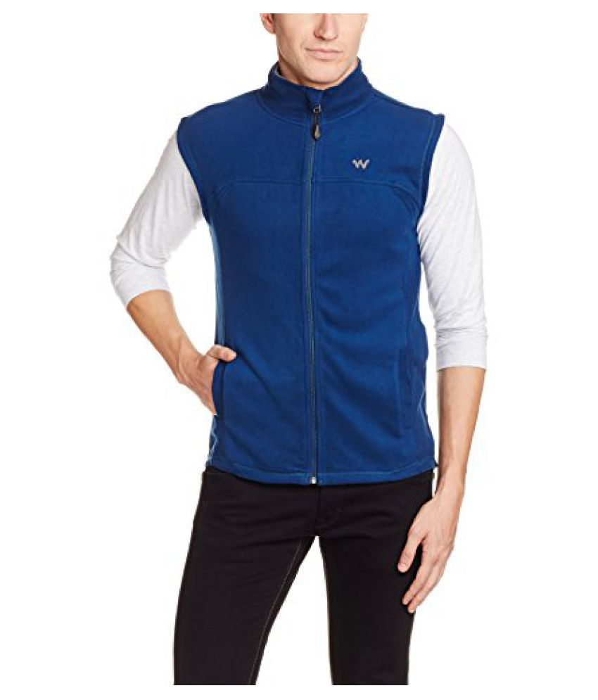 Wildcraft Men's Vest