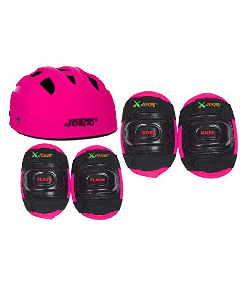 jaspo SX 3 protective set pink