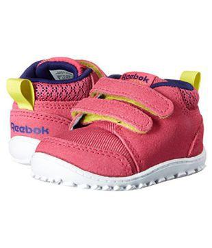 Cálculo Restricción Banquete  Reebok Ventureflex Lead Shoe Infant Toddler: Buy Online at Best Price on  Snapdeal