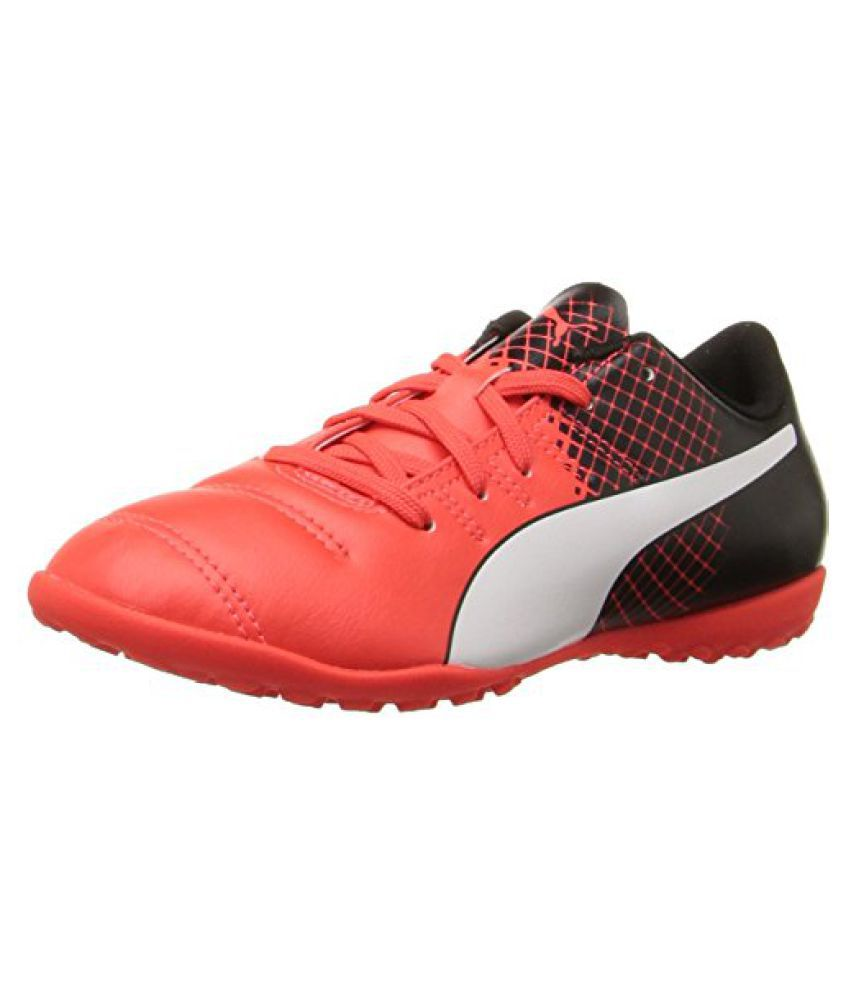 PUMA Evopower 4.3 Tricks TT JR Soccer Shoe