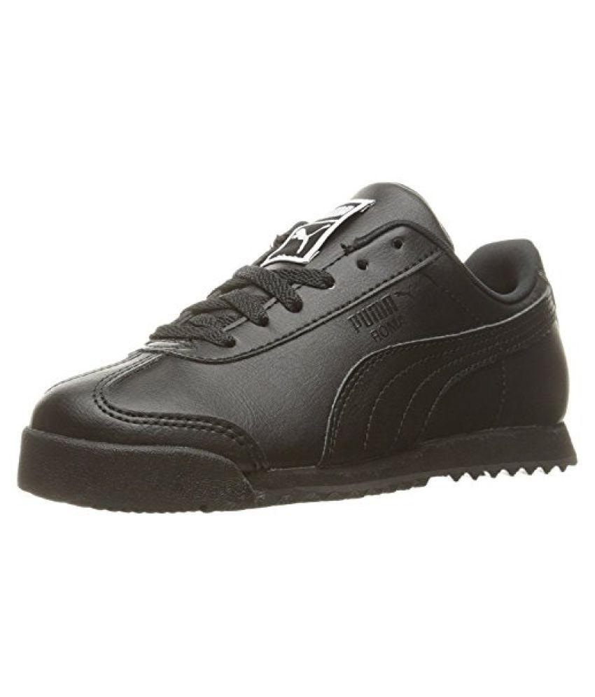 PUMA Kids' Basic PS Running Shoe