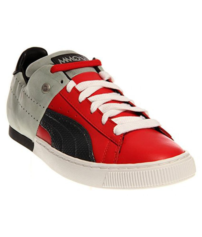 PUMA Men s 50 50 PP High Risk Sneaker