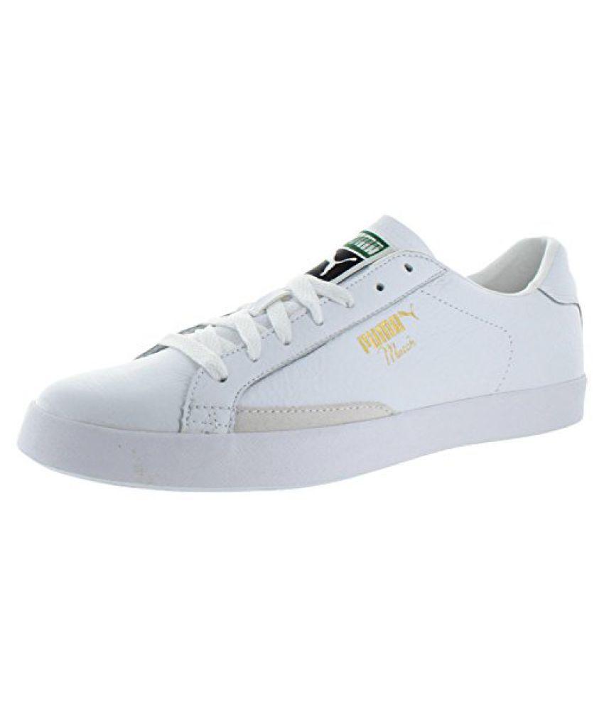 PUMA Men s Match Vulc Classic Sneaker