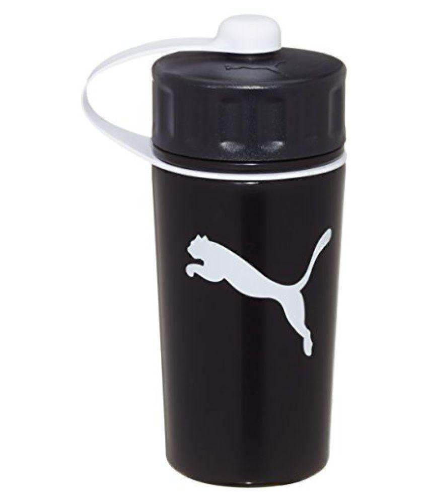 Puma Sport Waterbottle- Balck