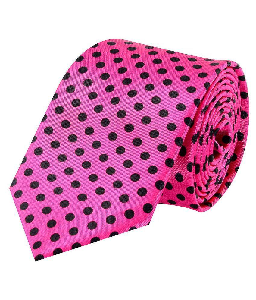 Tiekart Pink Royalty Boystie