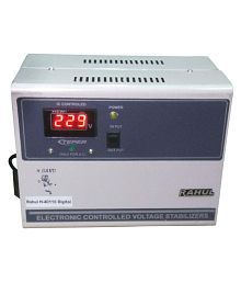 Rahul H-40110c Suitable For AC (Upto 1.5 Ton) Stabilizer