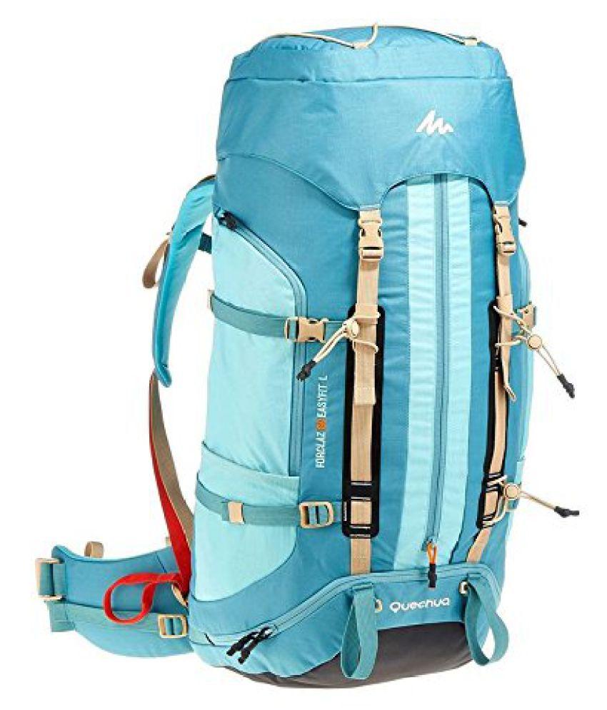 Quechua Forclaz Easyfit 60 L Backpack, 60L