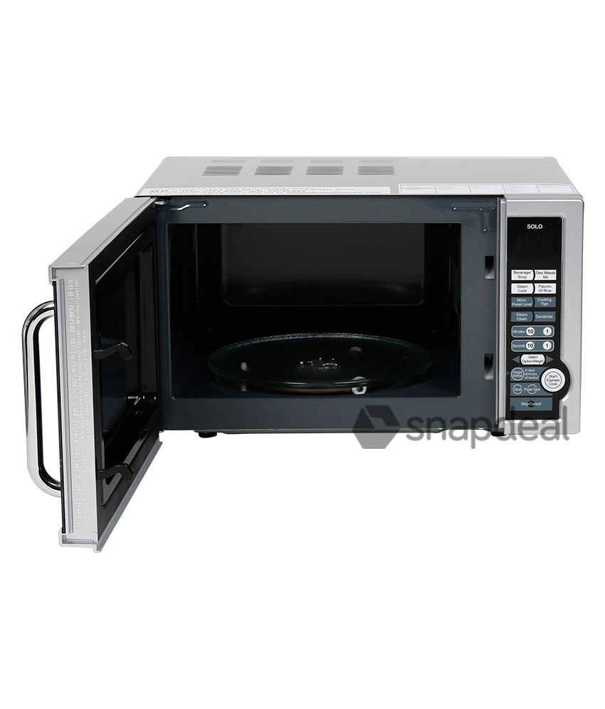 Best Solo Microwave Oven In India 2018: IFB 20 LTR 20PM2S Solo Microwave Oven Price In India