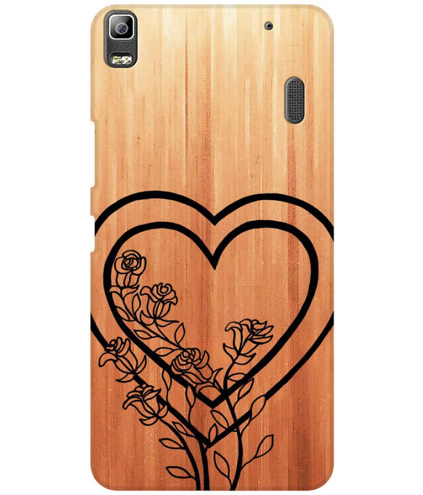 Lenovo A7000 Printed Cover By SWANK THE NEW SWAG