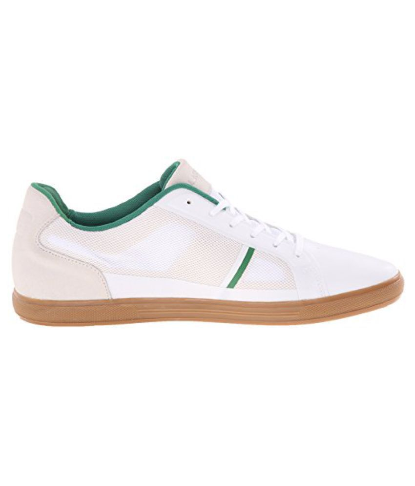 f7f3e47aa06820 Lacoste Men s Strideur 116 2 Fashion Sneaker - Buy Lacoste Men s Strideur  116 2 Fashion Sneaker Online at Best Prices in India on Snapdeal