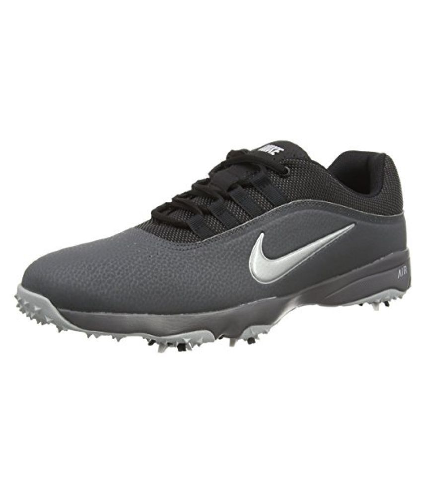 Sumergido Extensamente paso  Nike Men's 2016 Air Rival 4 Wide Spiked Golf Shoes - Blue/Grey - Buy Nike  Men's 2016 Air Rival 4 Wide Spiked Golf Shoes - Blue/Grey Online at Best  Prices in India on Snapdeal