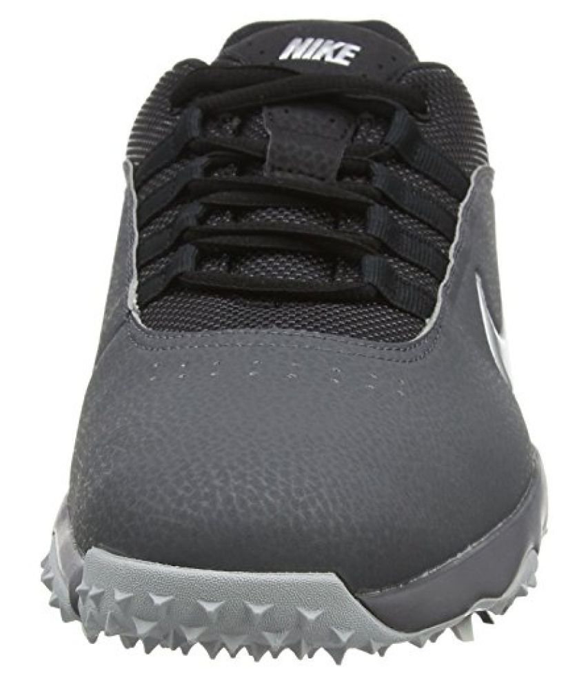 Nike Men S 2018 Air Rival 4 Wide Spiked Golf Shoes