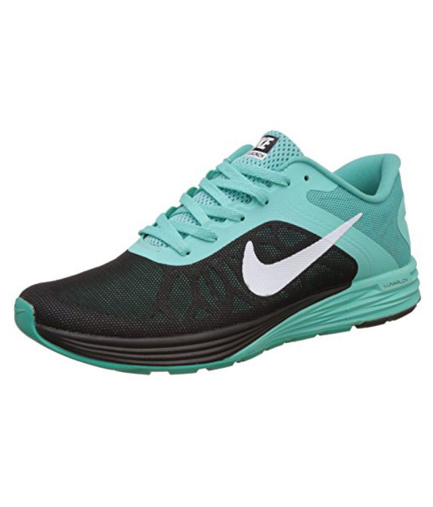 Plano pubertad Nosotros mismos  Nike Men's Lunarglide 6 Black Running Shoes - 8.5 UK/India (43 EU)(9.5  US)(749171-011) - Buy Nike Men's Lunarglide 6 Black Running Shoes - 8.5 UK/India  (43 EU)(9.5 US)(749171-011) Online at Best Prices in India on Snapdeal