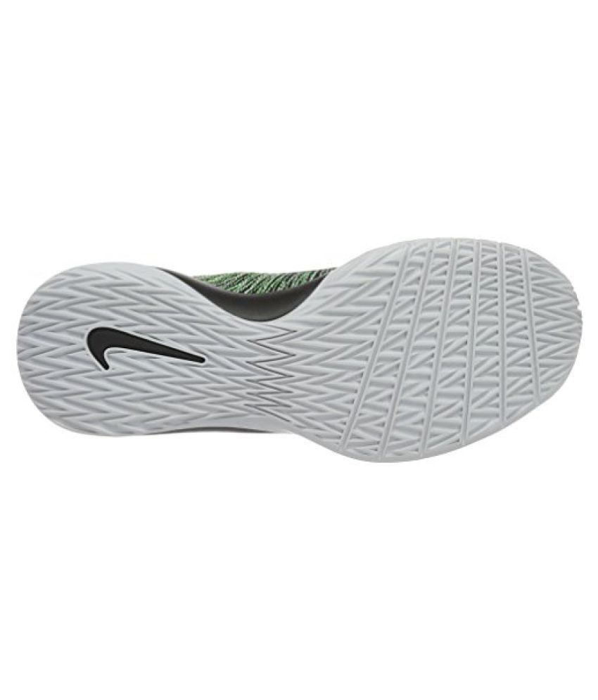 204b87ca7fbe Nike Zoom Ascention Men s Basketball Shoe - Buy Nike Zoom Ascention ...