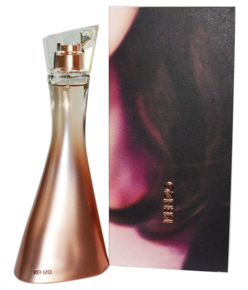 bd424a188e34a Kenzo JEU D'AMOUR EAU DE PARFUM SPRAY 3.4 OZ: Buy Online at Best Prices in  India - Snapdeal
