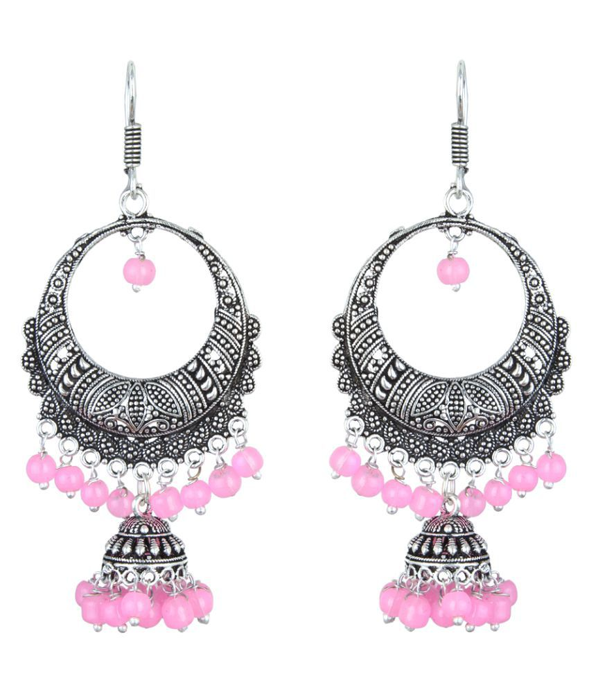 Waama Jewels Summer Collection of Dangle & Drop Earring For Women and Girls, Party Wear, Perfect For All Occasion
