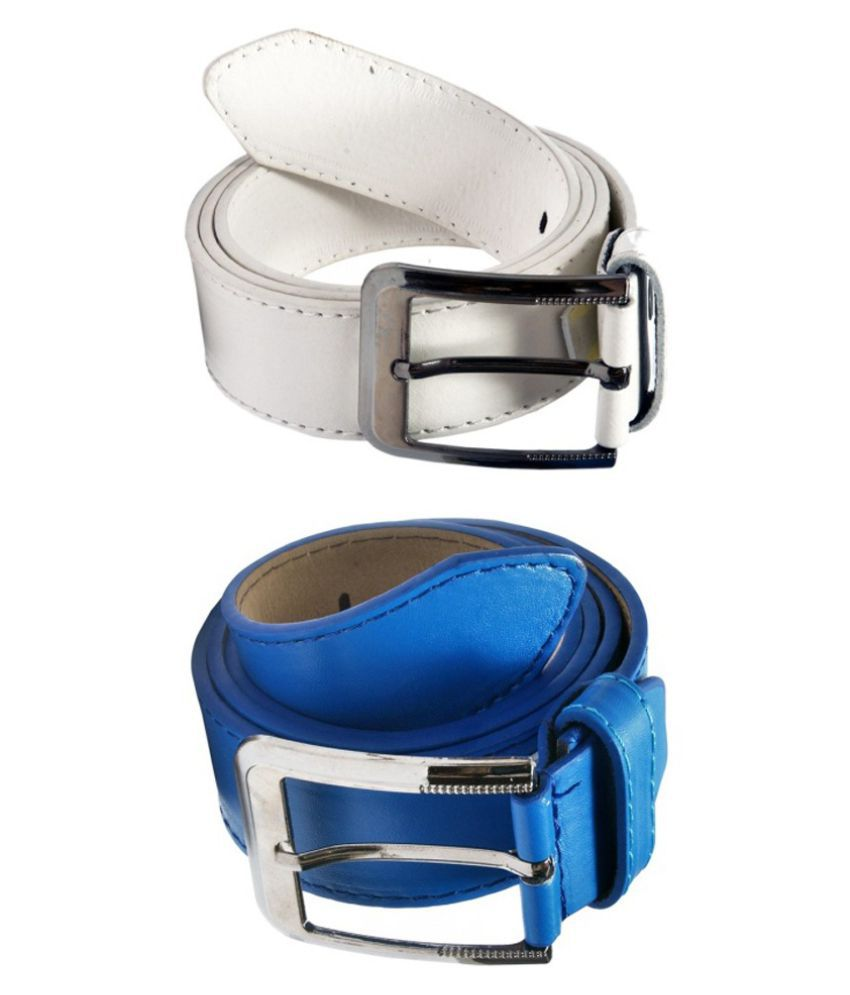 Arip Multi Leather Casual Belts