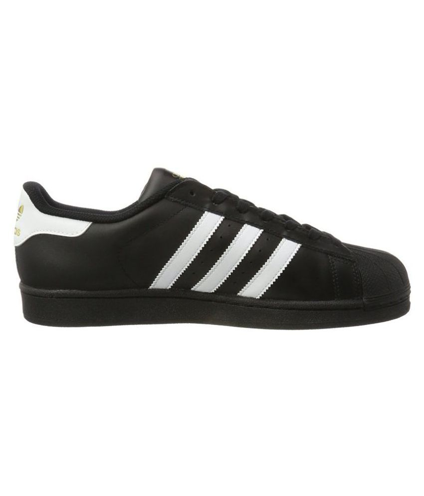 Adidas Superstar Lifestyle Black Casual Shoes Adidas Superstar Lifestyle  Black Casual Shoes ... 175ef7589
