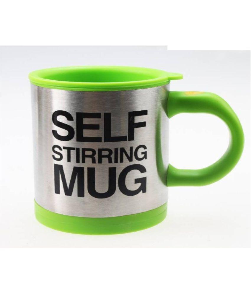 Cierie Plastic Coffee Mug 1 Pcs 350 ml
