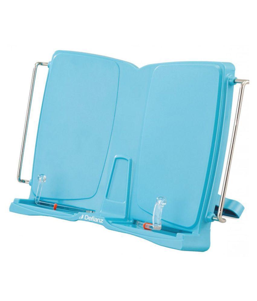 Defianz Blue Tablet Stands