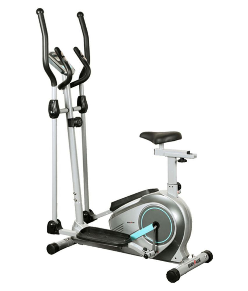Body Gym Cross Trainer Ez Elliptical Bike AXIOM-II