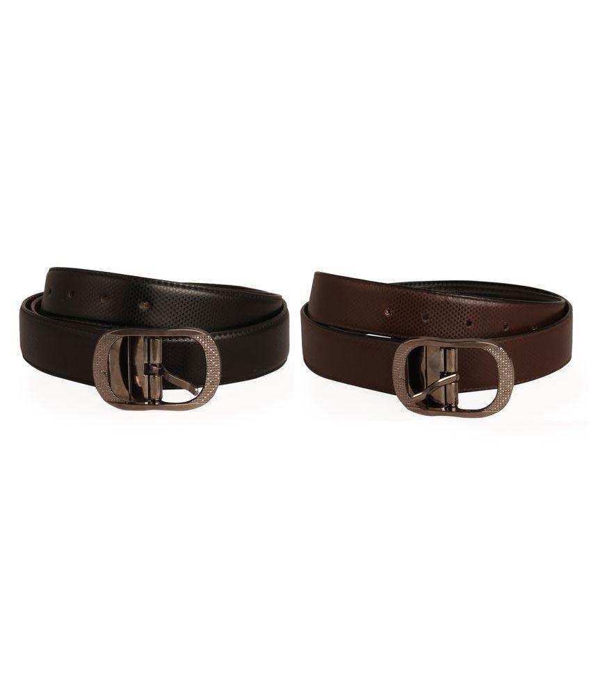 JOVIAL Multi PU Formal Belts