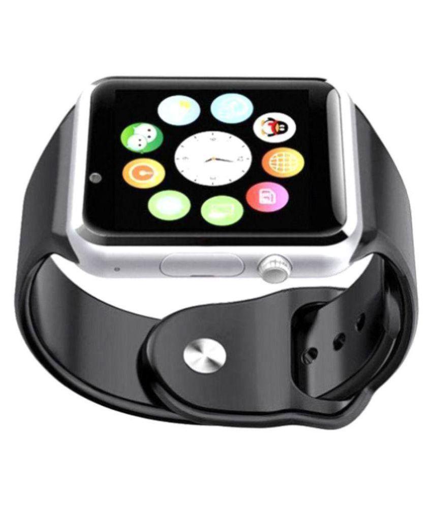 MECKWELL  Optimus G3 Smart Watches