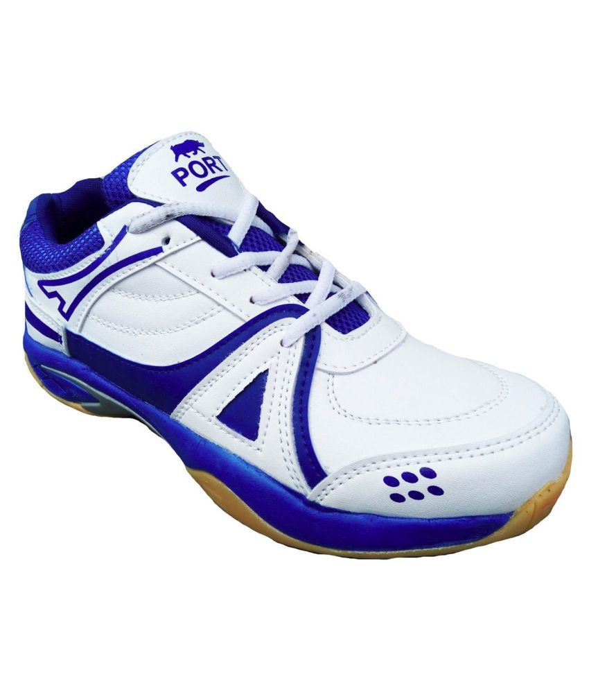 Port Act Running Shoes