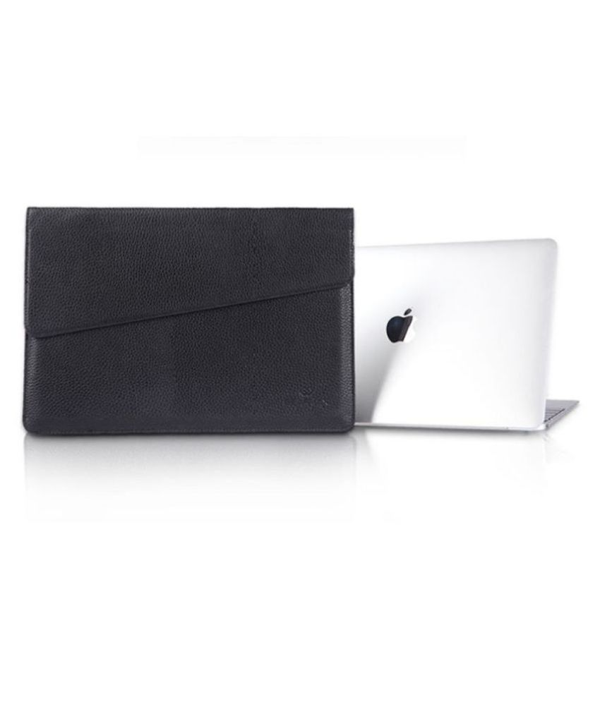 Wow Imagine Black Laptop Sleeves