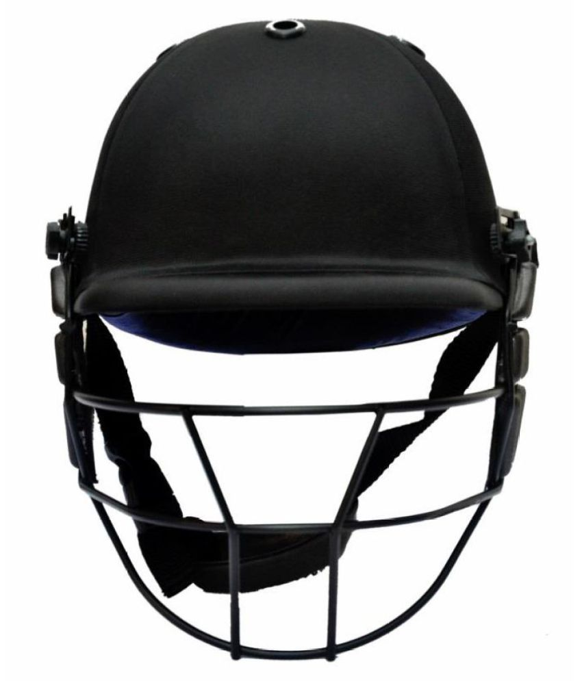 99d99989e9d Ganador Club Cricket Helmet  Buy Online at Best Price on Snapdeal