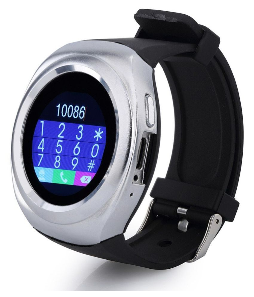 MECKWELL  Optimus L7 II P713 Smart Watches