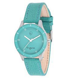 fb9c13f973e Lugano Women s Watches - Buy Lugano Women s Watches Online at Best ...