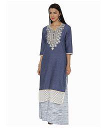 Khadi Salwar Suits: Buy Khadi Salwar Kameez Online at Low