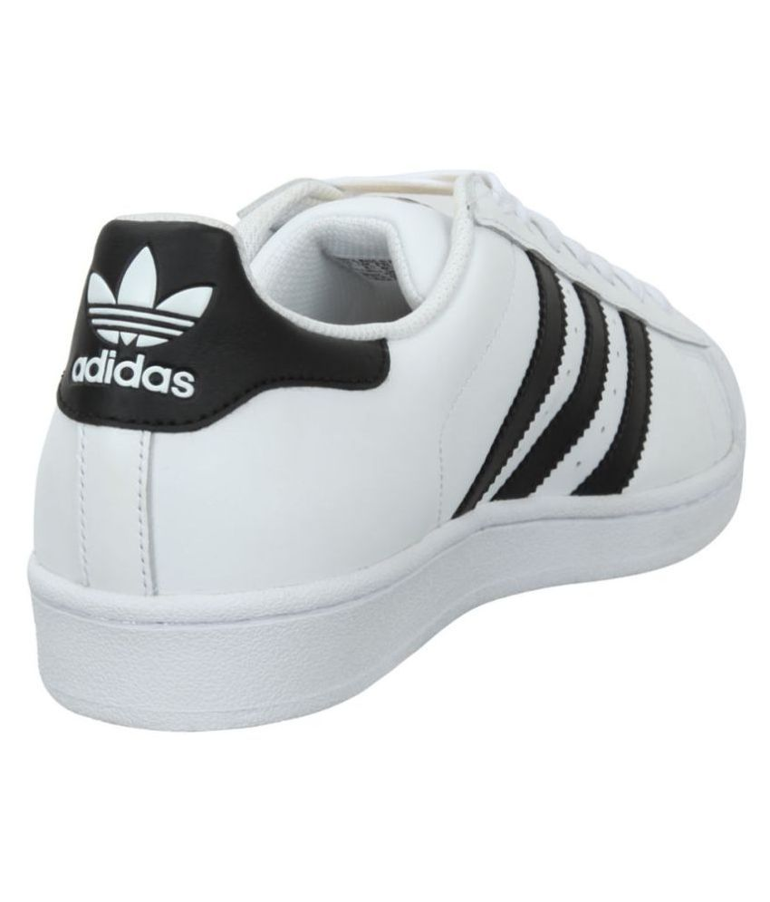 Adidas Superstar Sneakers White Casual Shoes - Buy Adidas Superstar ... ce70d1669