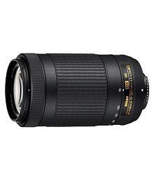 Nikon 70300 Telephoto Lens