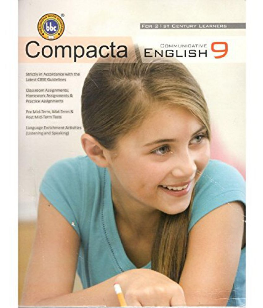 bbc compacta class 9 english solutions free download