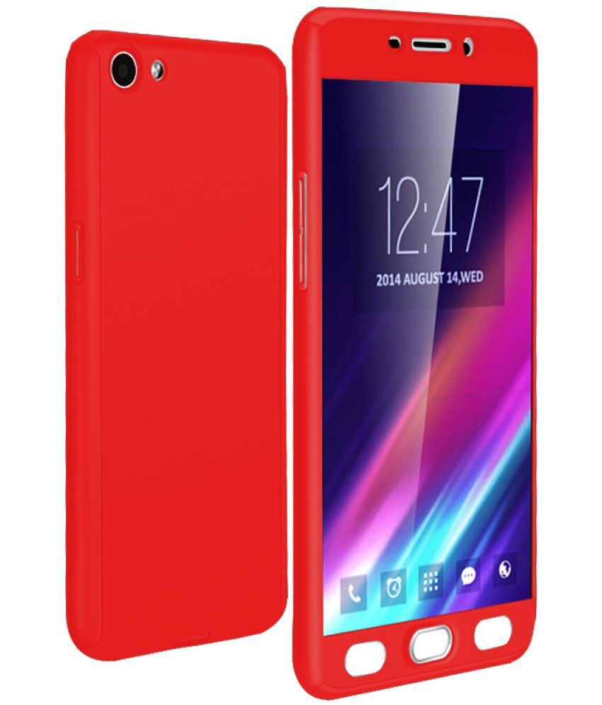 buy popular 8970d f3584 Vivo Y53 Cover Combo by StarQ